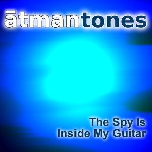 The Spy is Inside My Guitar