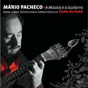 Clube De Fado A Musica e a Guitarra