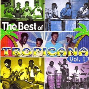 The Best of Tropicana Vol. 1