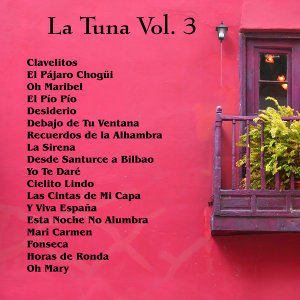 La Tuna Vol. 3