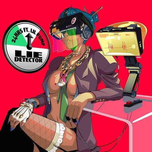 Lie Detector (feat. Lil Pump)