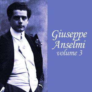 Guiseppe Anselmi Volume 3