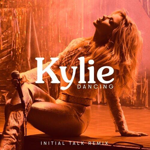 Dancing - Initial Talk Remix