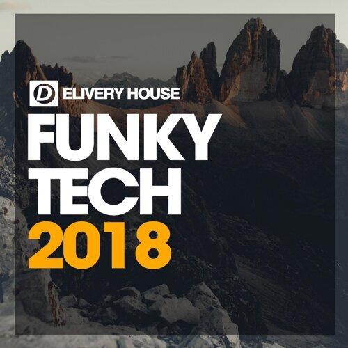 Funky Tech 2018