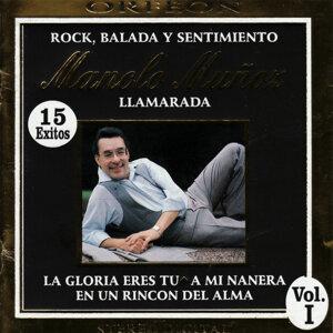 Rock, Balada y Sentimiento, Vol. I