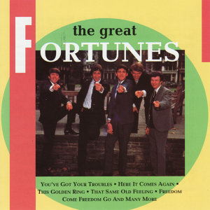 The Great Fortunes