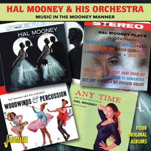 Music in the Mooney Manner - Four Original Albums