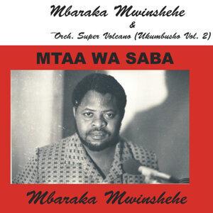 Mtaa WA Saba