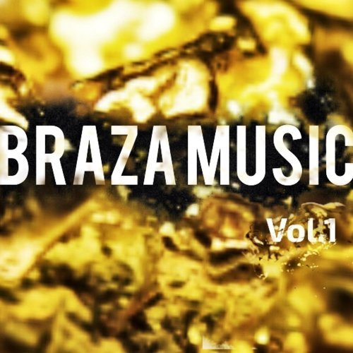 Braza Music, Vol. 1