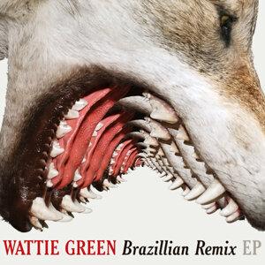 Brazilian Heat Remixes