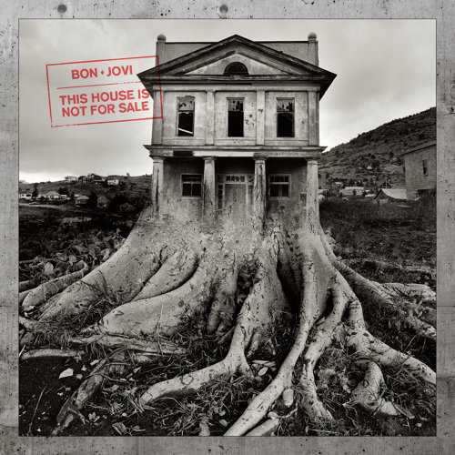 This House Is Not For Sale - Deluxe
