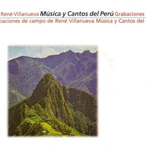 Música y Cantos del Perú