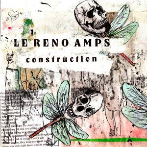 Construction - EP