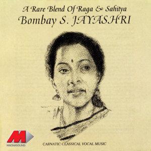 A Rare Blend Of Raga & Sahitya