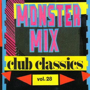Monster Mix