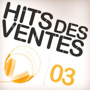 Hits Des Ventes Vol. 3