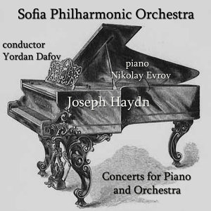 Joseph Haydn: Concerts for Piano and Orchestra