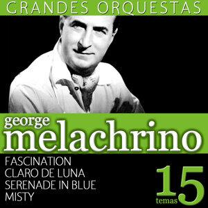 George Melachrino. Grandes Orquestas. 15 Temas