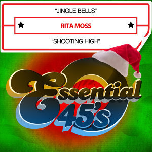 Jingle Bells / Shooting High (Digital 45)