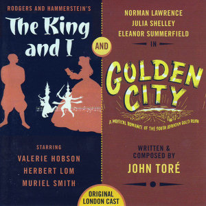 The King And I / Golden City