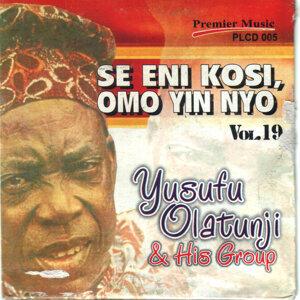 Se Eni Kosi, Omo Yin Nyo Vol. 19