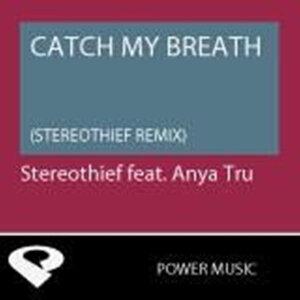 Catch My Breath - Single