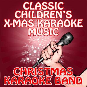 Classic Children's X-Mas Karaoke Music