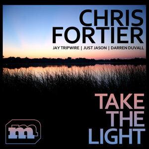 Take The Light EP