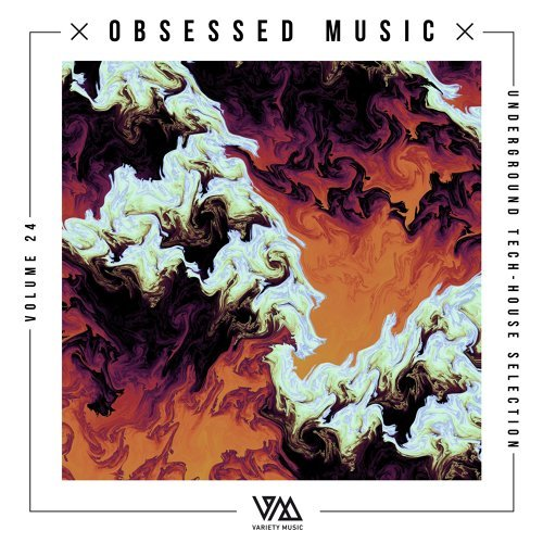 Obsessed Music, Vol. 24