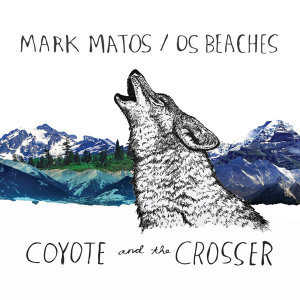 Coyote and the Crosser