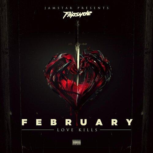 February: Love Kills