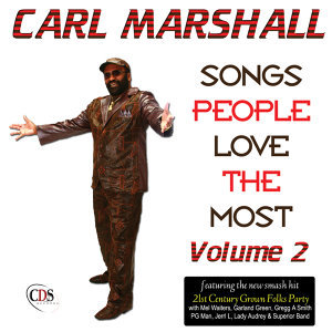 Songs People Love the Most Volume 2