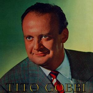 Tito Gobbi, Baritone