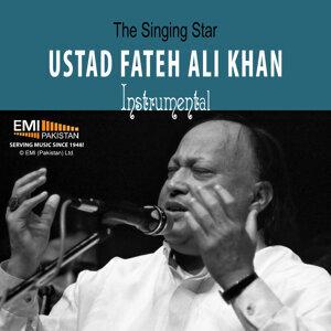 The Singing Sitar - Ustad Fateh Ali Khan Instrumental