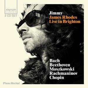 Jimmy: James Rhodes Live in Brighton