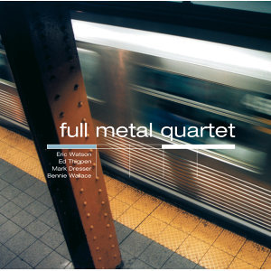 Full Metal Quartet
