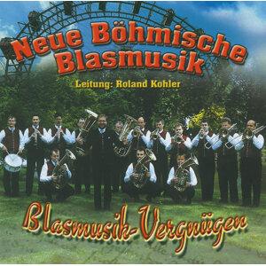 Blasmusik-Vergnügen