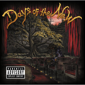 Days Of The New (Red Album) - Explicit Version
