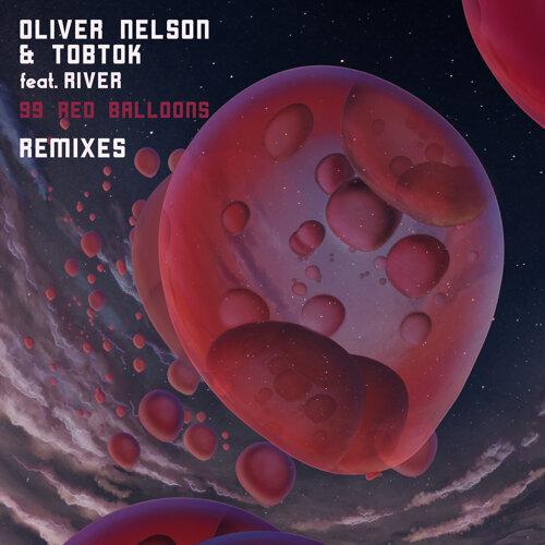 99 Red Balloons Remixes - Remixes