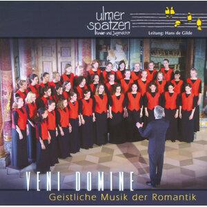 Veni Domine - Geistliche Musik Der Romantik