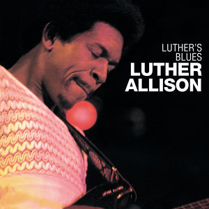 Luther's Blues - Remastered