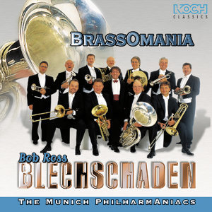 The Munich Philharmaniacs: Brassomania
