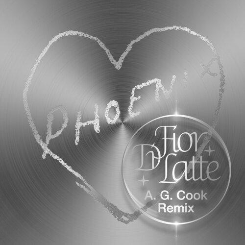 Fior di Latte - A. G. Cook Remix
