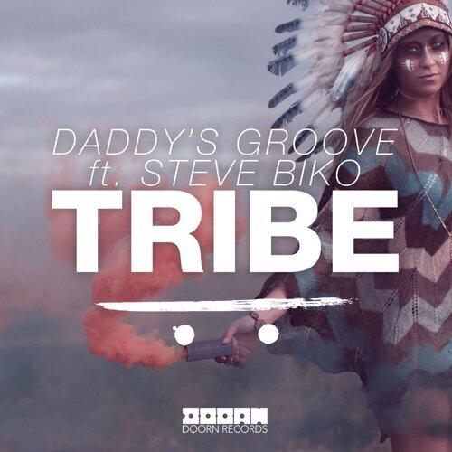 Tribe (feat. Steve Biko)