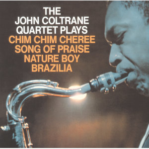 The John Coltrane Quartet Plays - International