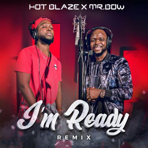 I'm Ready - Remix