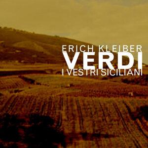 Verdi I Vestri Siciliani