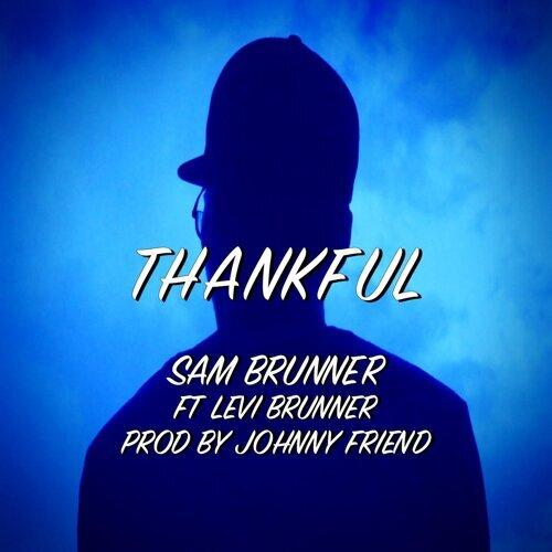 Thankful (feat. Levi Brunner)