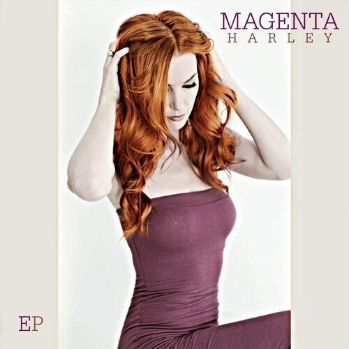 Magenta Harley - EP