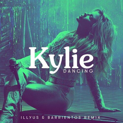 Dancing - Illyus & Barrientos Remix